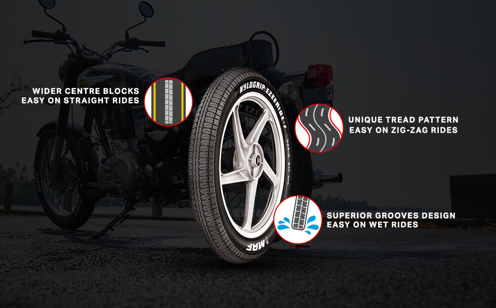 Car Tyres | Bike Tyres by official website of MRF Tyres