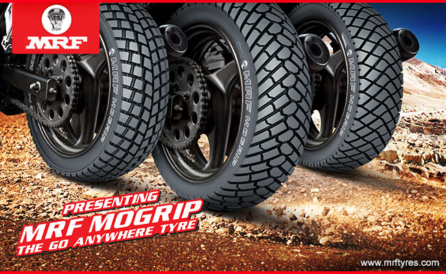 MRF Tyres - Blogs