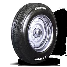 MRF Legend Tyre