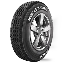 MRF MUSCLE MASTER  Tyre
