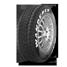 MRF Wanderer SL Street Tyre
