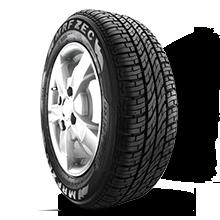 MRF ZEC Tyre