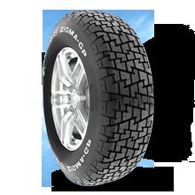 MRF ZGP Tyre