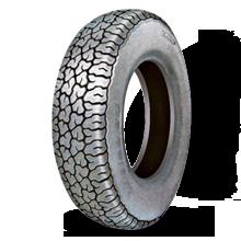 MRF ZGT Tyre