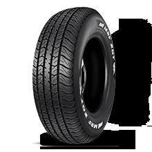 MRF ZQT Tyre