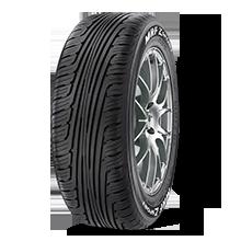MRF ZSPORT Tyre