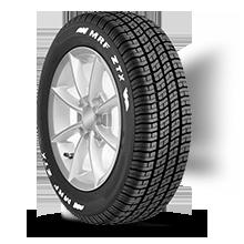 MRF ZTX Tyre