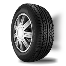 MRF ZV2K Tyre