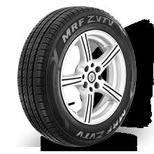 MRF ZVTV Tyre