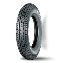 MRF NYLOGRIP - PLUS (SCOOTER) Tyre