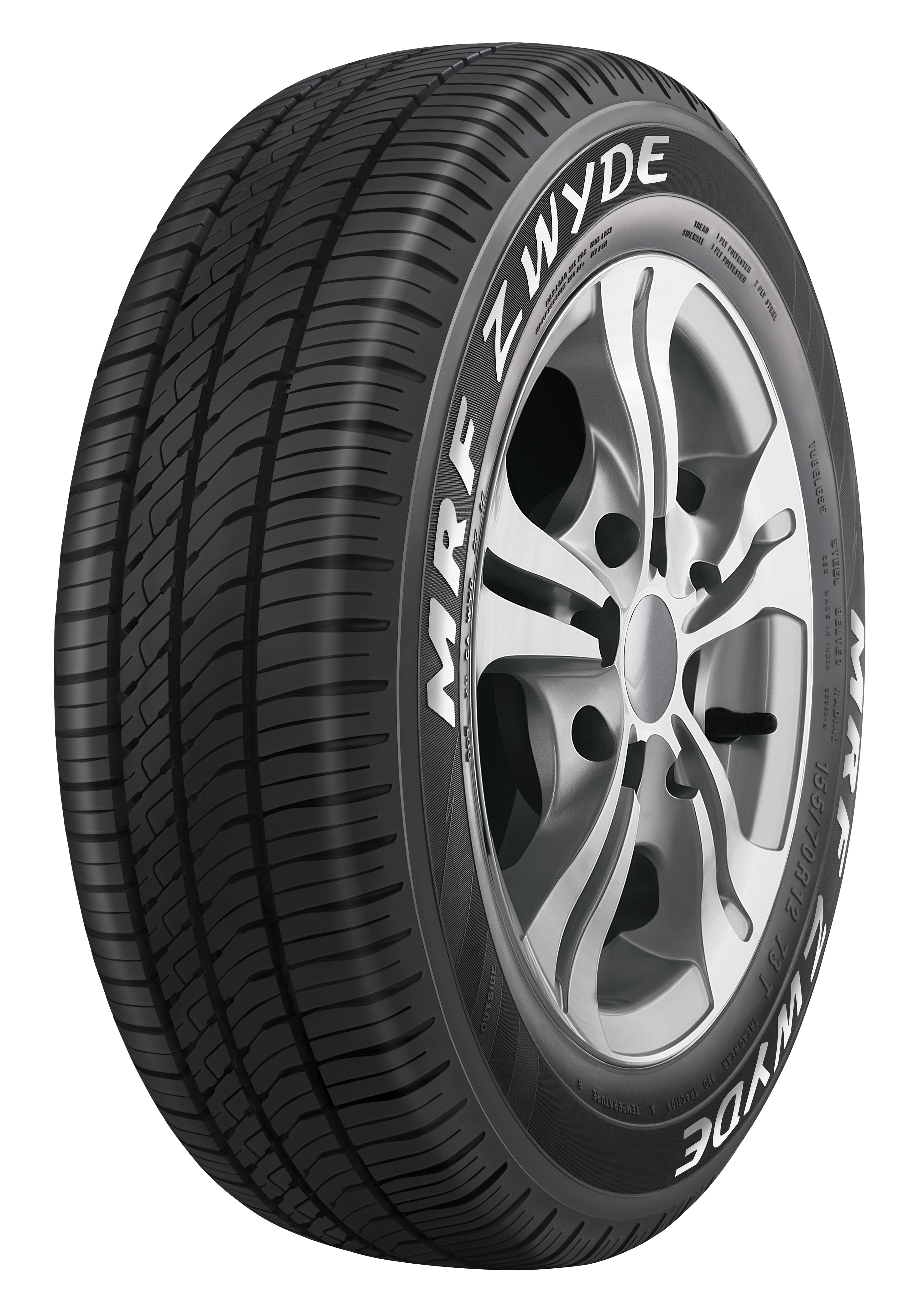Honda Financial Services Number >> MRF Tyres - ZWYDE