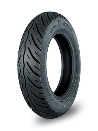 mrf tyres rear zapper (scooter)