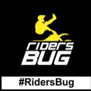 Riders Bug