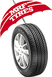 Change to MRF Tyres This Monsoon