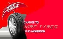MRF Rain Ritual
